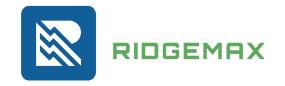 Ridgemax Solutions Logo