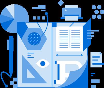Design Print - Custom Illustration