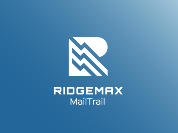 MailTrail App - Cover photo