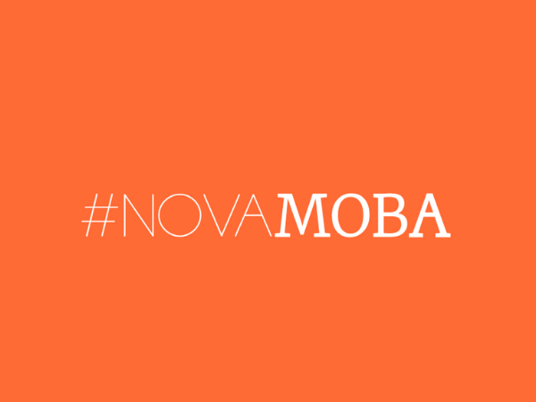 NovaMoba App - Cover photo